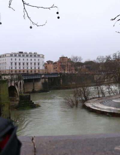 Roma Inverno 2019